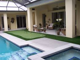 Making A Backyard Putting Green Putting Green Photos Putters Edge Putting Greens Synthetic Lawns
