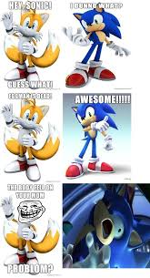 Eggman Meme - meme comic