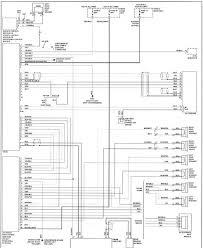 w210 speaker wiring diagram mbworld org forums
