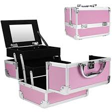 professional makeup artist organizer jaketen professional makeup cosmetic box with