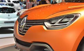 renault captur concept renault captur has the potential to be the next big crossover