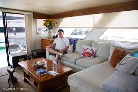 halloween boat party sf 2017 san francisco is so expensive this couple decided to live on a