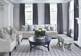 Custom Living Room Furniture Transitional Family Home With Classic Interiors Home Bunch