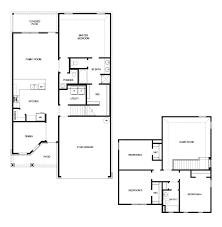 floor plans for dr horton homes the walsh the canyons at amhurst san antonio texas d r horton