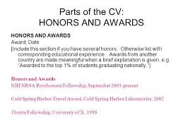 Graduated With Honors Resume Cv Resume Strategies And Tips Ppt Video Online Download