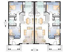 income property floor plans plan 025h 0257 find unique house plans home plans and floor plans