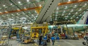 sisk set to win 100m contract to build boeing hangar in uk