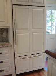 Cabinet Door Panel Refrigerator Wooden Panel Refrigerator Door Panels 336 342