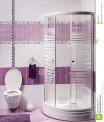 interieur salle de bain moderne détail d u0027un intérieur moderne de salle de bains avec la de