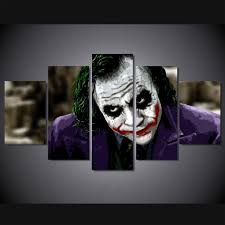 100 movie decorations for home online buy wholesale movie decorations for home compare prices on joker canvas painting online shopping buy low
