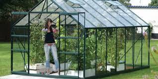 Greenhouses For Backyard Twelve Month Growing Season High Quality Usa Made Triple