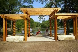 Wood Pergola Designs by Inspiring Ideas For Patio Pergola Designs Exterior Kopyok