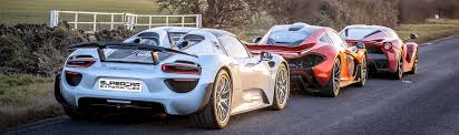 porsche hypercar latest events u0026 packages book with supercar experiences