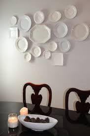 wall decor dining room interior design ideas small space gray
