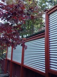 ideas metal fencing panels design idea and decor best loversiq