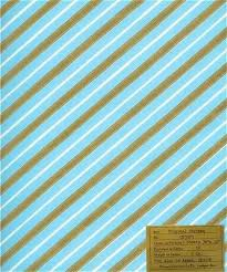 vintage dennison wrapping paper by sandycreekcollectables on zibbet
