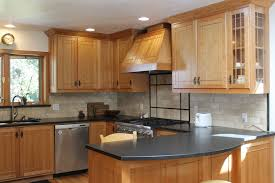 maple cabinets with black island 20 maple cabinets with black granite countertops kitchen nook