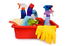 tips for hiring a new housekeeper localfare make expectations clear cleaning supplies
