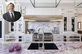 what kitchen cabinets are in style now christopher peacock talks cabinets inspirations and his