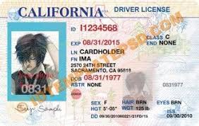 california driver license psd template fake id template driver u0027s