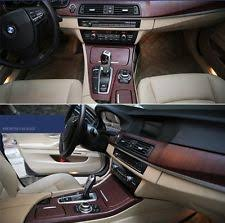 How To Vinyl Wrap Interior Trim Car Interior Vinyl Ebay