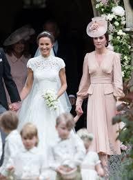 5 adorable ways pippa u0027s wedding was similar to catherine u0027s woman