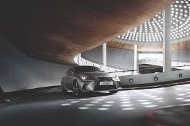 lexus is300h electric range europe u0027s facelifted 2017 lexus is range bows in paris