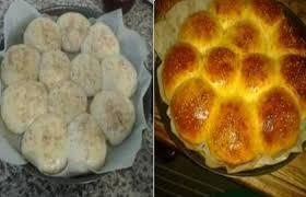 cuisine maghrebine brioche chahda recette marocaine