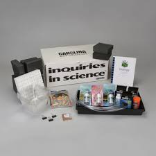 inquiries in science exploring the nitrogen cycle kit carolina com