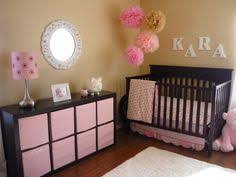 Restful Pink And Gray Nursery Decor For Our Baby Sophia