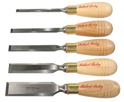 Bench Chisel Set Robert Sorby Bench Chisels At The Best Things
