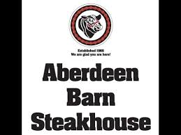Aberdeen Barn Restaurant The Aberdeen Barn Steakhouse 757 464 1580 Virginia Beach Youtube