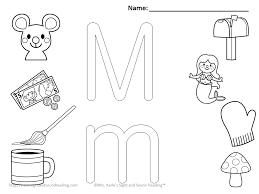 fresh design m coloring pages color the letter m coloring page