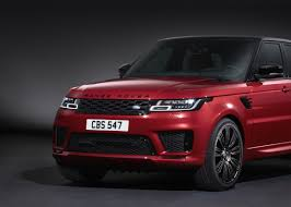 range rover sport price range rover sport plug in hybrid electrifies updates for 2018