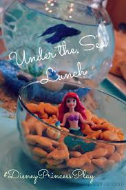 the sea party ideas the sea party ideas with themed food and decorations