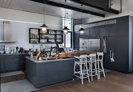 cuisine de luxe design wonderful cuisine de luxe moderne 5 maison contemporaine au