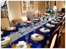 decorations for hanukkah decor hanukkah table decorations for celebration party in