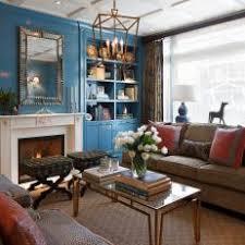 Traditional Livingroom by Blue Living Room Photos Hgtv