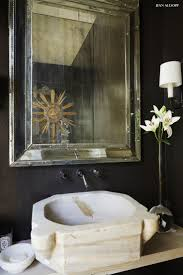 Best Powder Room Images On Pinterest Bathroom Ideas - Powder room bathroom