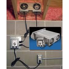 xchanger reversible basement ventilation fan basements ideas