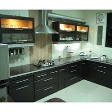 kitchen interior indian modern kitchen interior designing service in vadodara m b