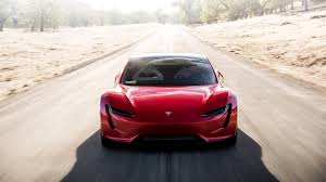 new sports car tesla u0027s new second generation roadster will be the quickest