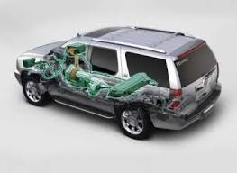 cadillac escalade hybrid 2012 cadillac escalade hybrid road test and review autobytel com