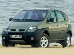 renault safrane 2009 renault scenic automobilių techniniai duomenys