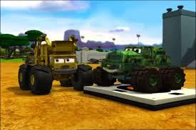 bigfoot presents meteor mighty monster trucks episode 19
