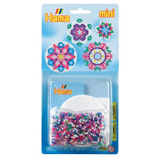 small hama mandala starter kit 5512