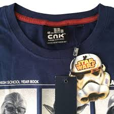 class of 77 wars t shirt chunk wars t shirt class of 77 navy skywalker chewie