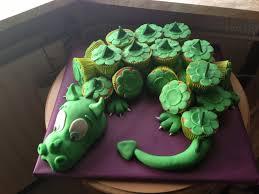 25 best dragon cupcakes ideas on pinterest dinosaur cupcakes
