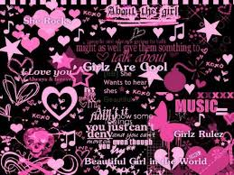 girly computer background love pink girls love pink wallpaper love and new friends