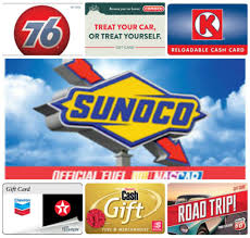 gas gift card deals ebay 7 gas gift card options to choose from
